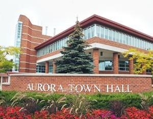 A-Town Hall Web - Aurora Town Hall.